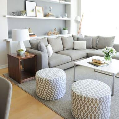 Limpeza de sofas emtecido