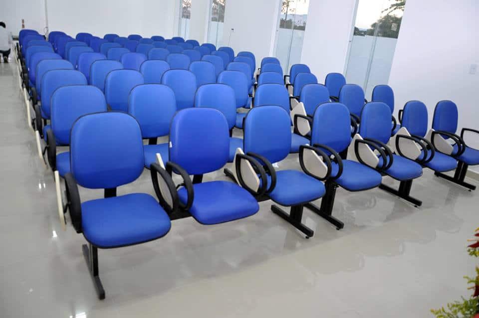 Limpeza Profissional de Cadeira