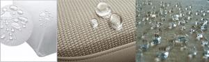 Impermeabilização de sofá e estofo
