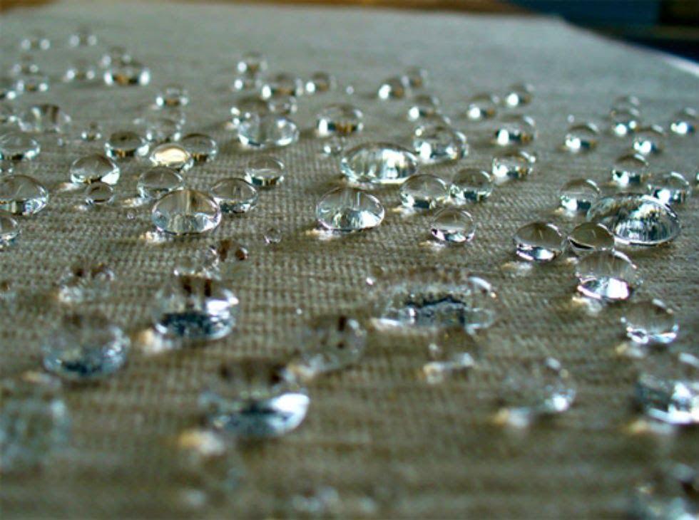 impermeabilização de tapetes