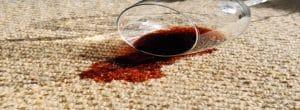 Impermeabilização de carpete