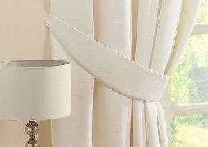 Limpeza de cortina e persiana